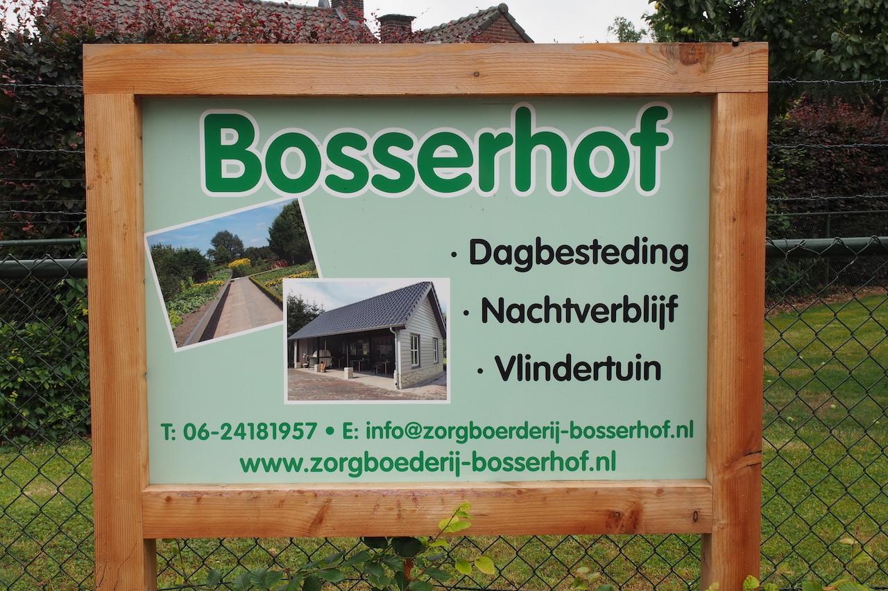 Zorgboerderij Bosserhof