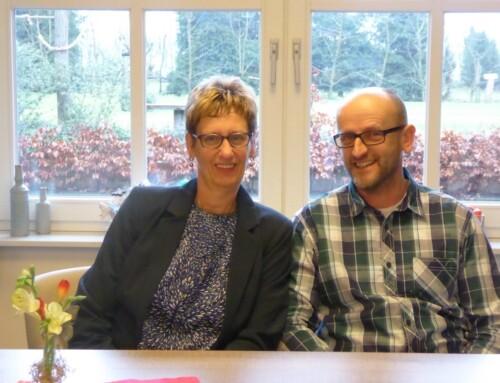 Terugblik 2020: André en Johanna van Bosserhof
