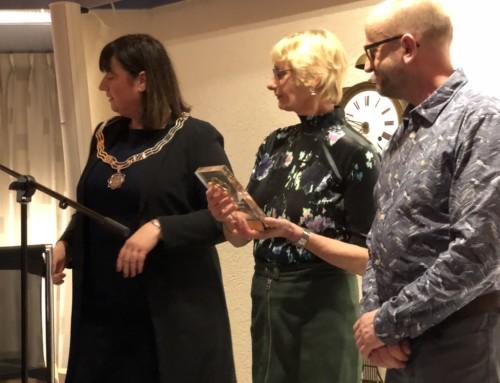 Brieven gemeentecompliment Bosserhof 2020